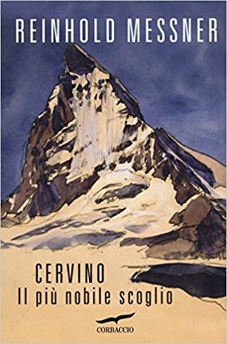 Copertina Cervino
