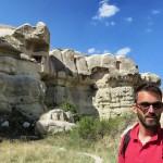 Cappadocia Turchia