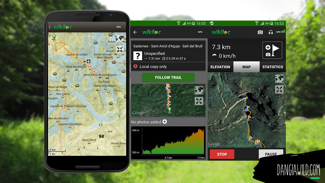 wikiloc-app-recensione