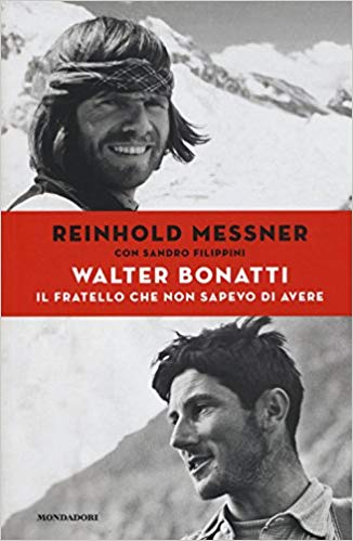 Copertina Walter Bonatti, Il-fratello-che-non-sapevo-di-avere